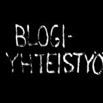 Blogiyhteistyö (c) Someco Oy