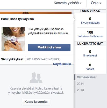 Facebook Yksityisviesti Asetukset