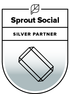 Sprout Agency Silver Partner